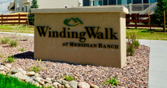 WindingWalk &The Vistas Neighborhoods