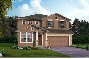 David Weekley Parkrose Csp D Floor Plan