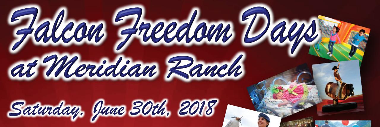 Falcon Freedom Days