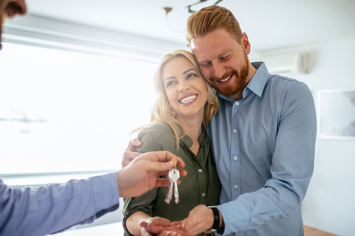 Helpful Tips for First Time Home Buyers