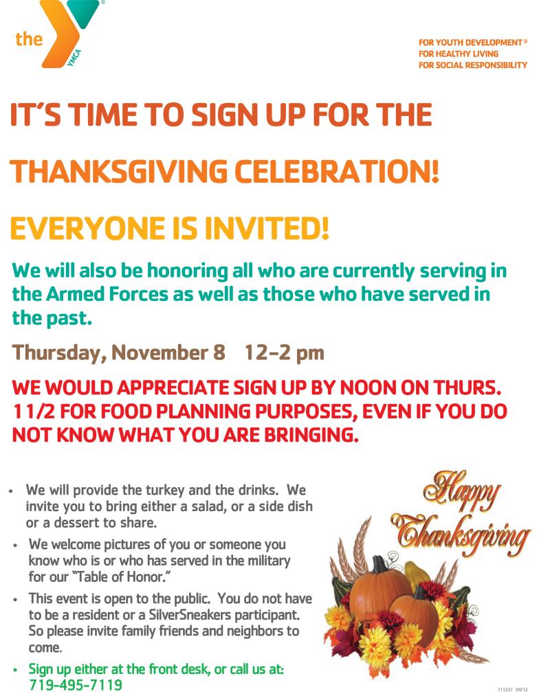 Mr. Thanksgiving () ()