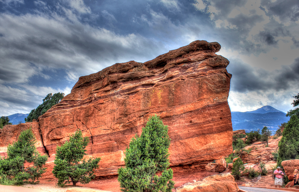 Sights to See in Colorado Springs