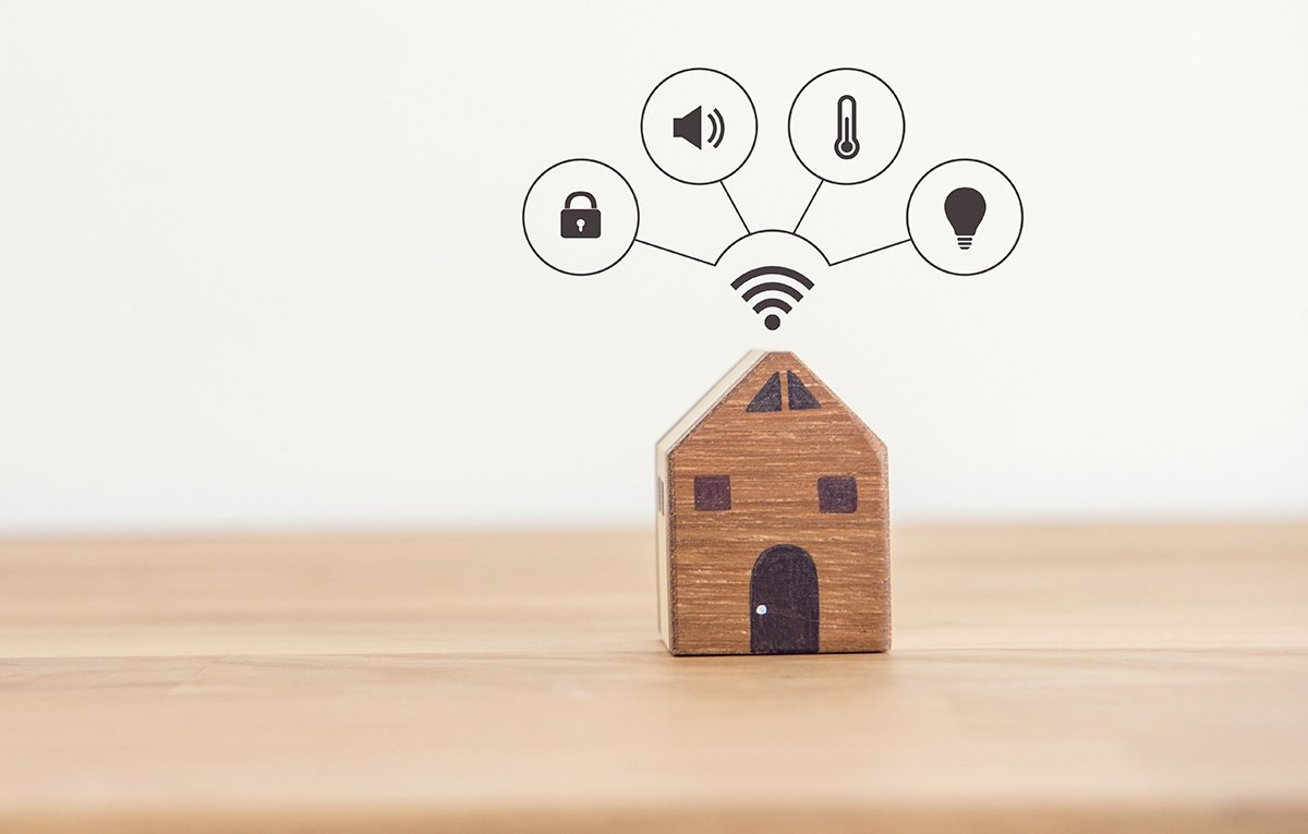 Smart Tech Solutions for Your Home
