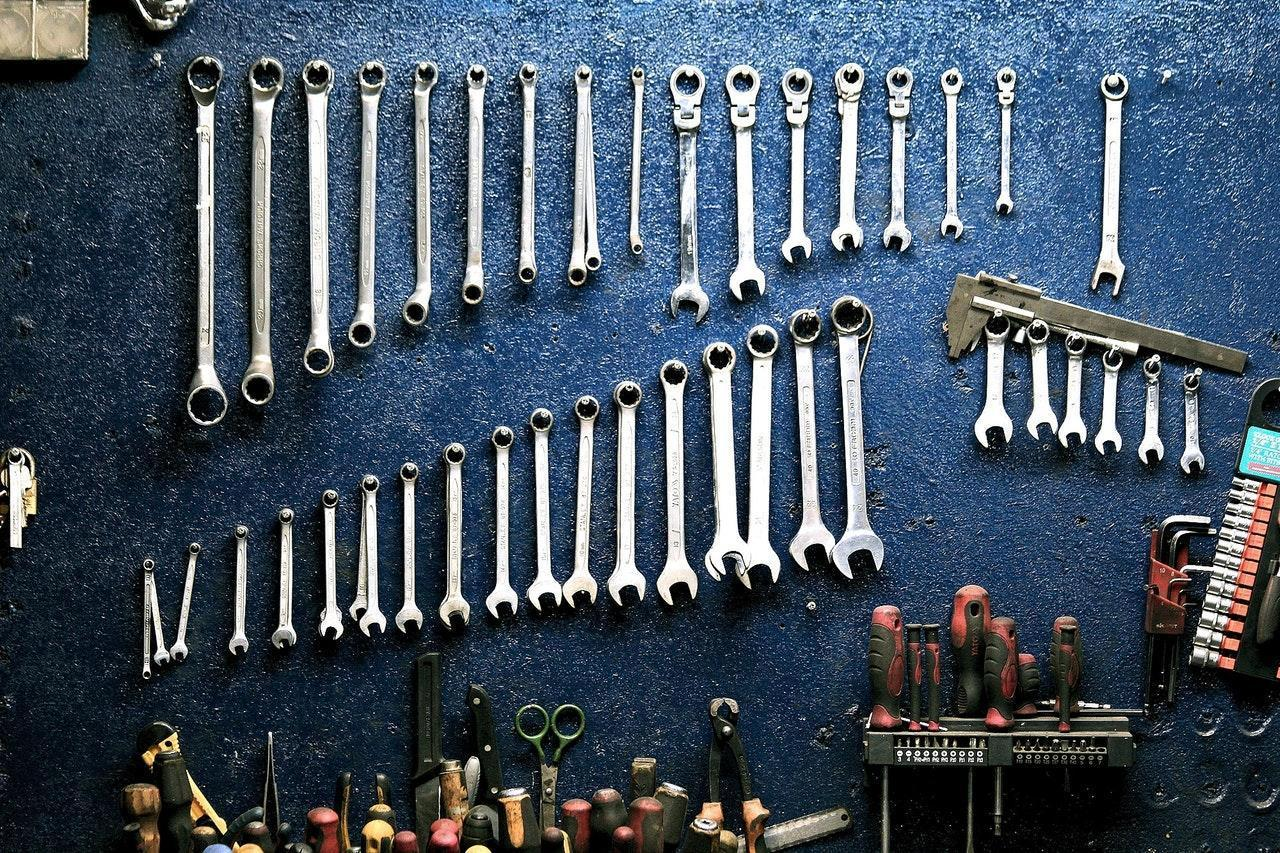 Garage Organization: Tips on Organizing Your Garage