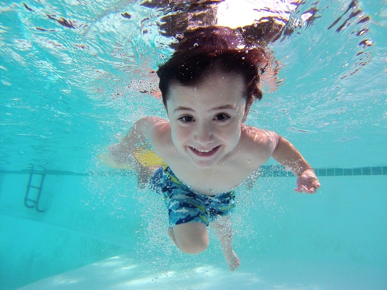 Three Tips for Pool Safety This Summer