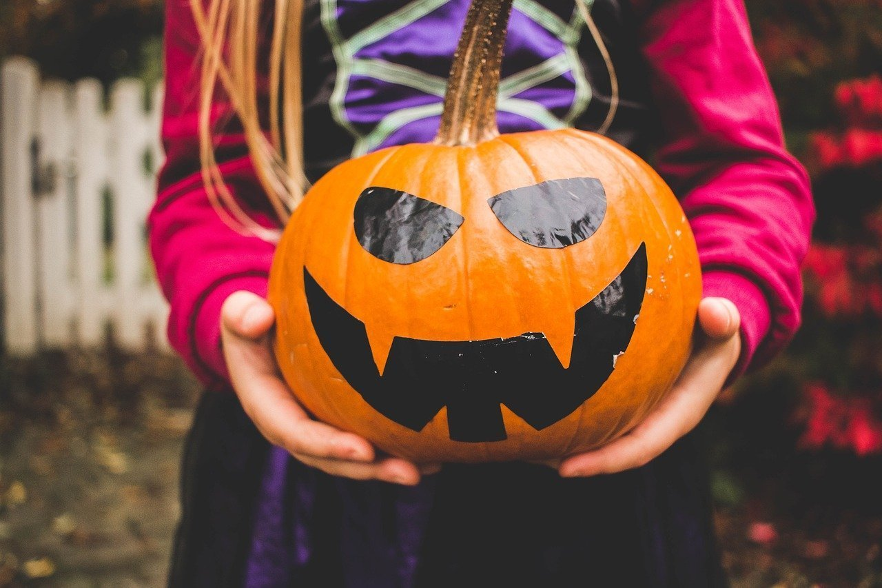 Trunk or Treat: A Spook-tacular Alternative