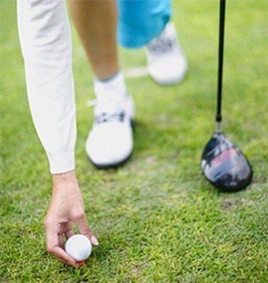 public golf<br> course