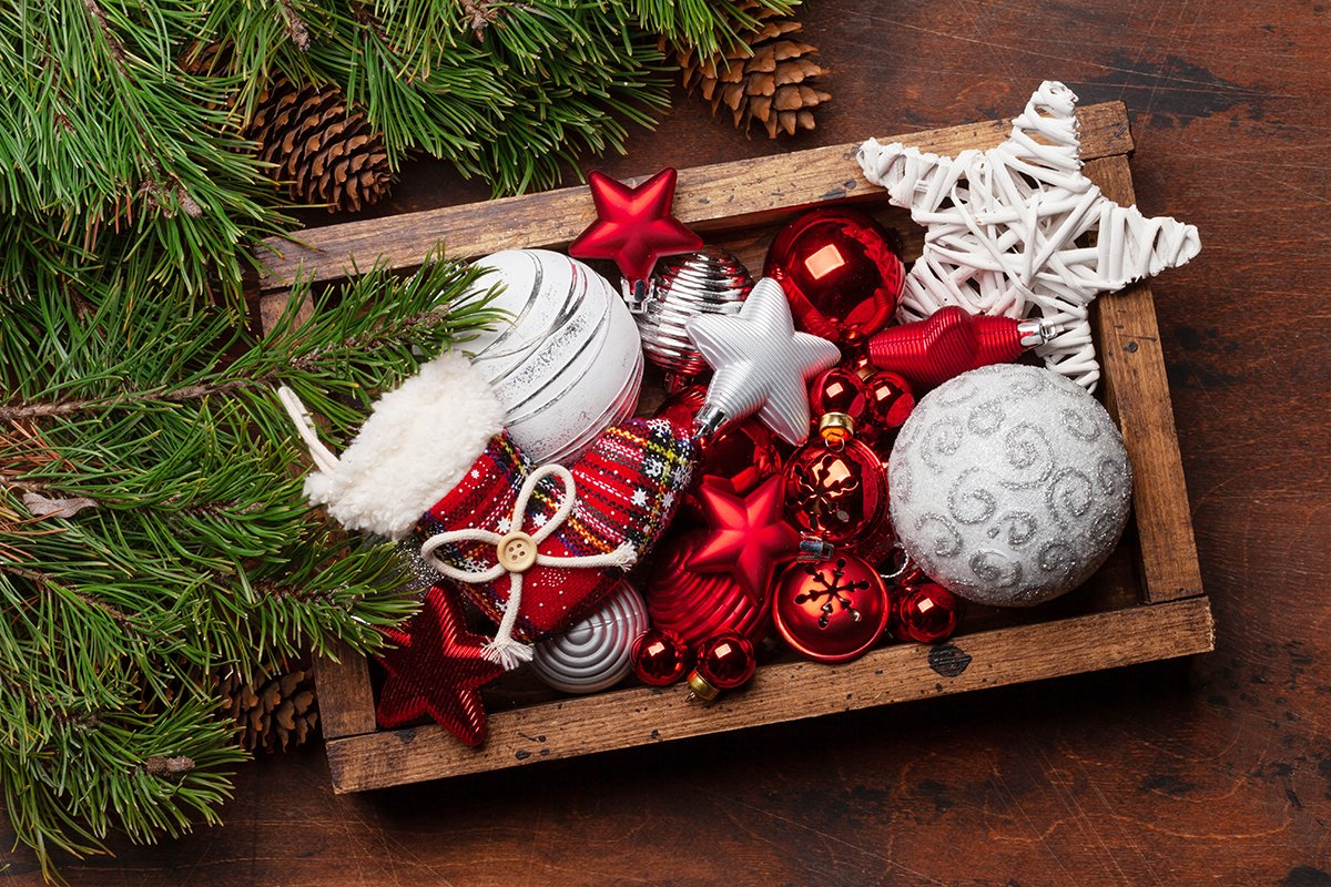 Holiday Wrap-up: 5 Tips to Store Your Decor