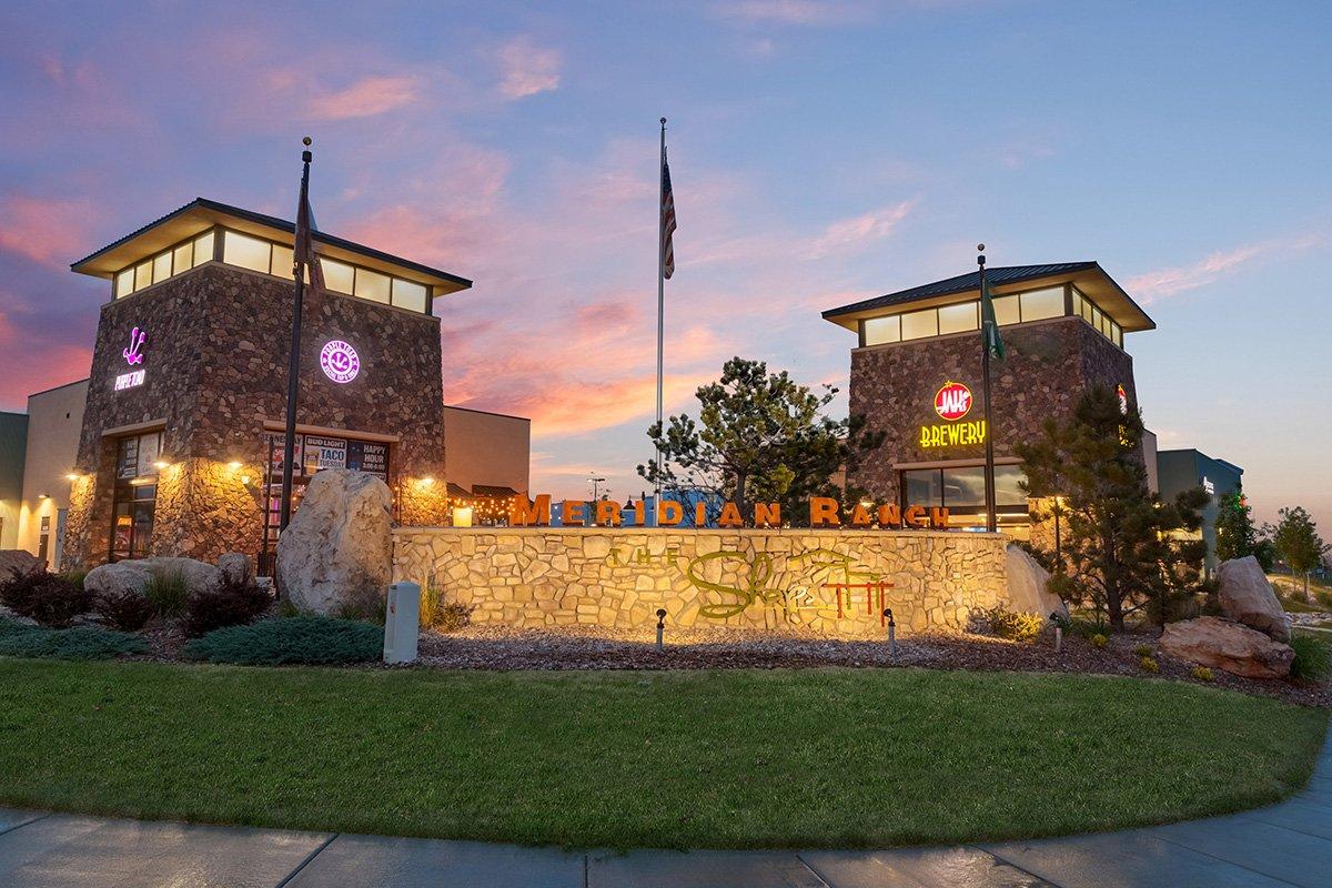 Meridian Ranch Peyton Co Shops